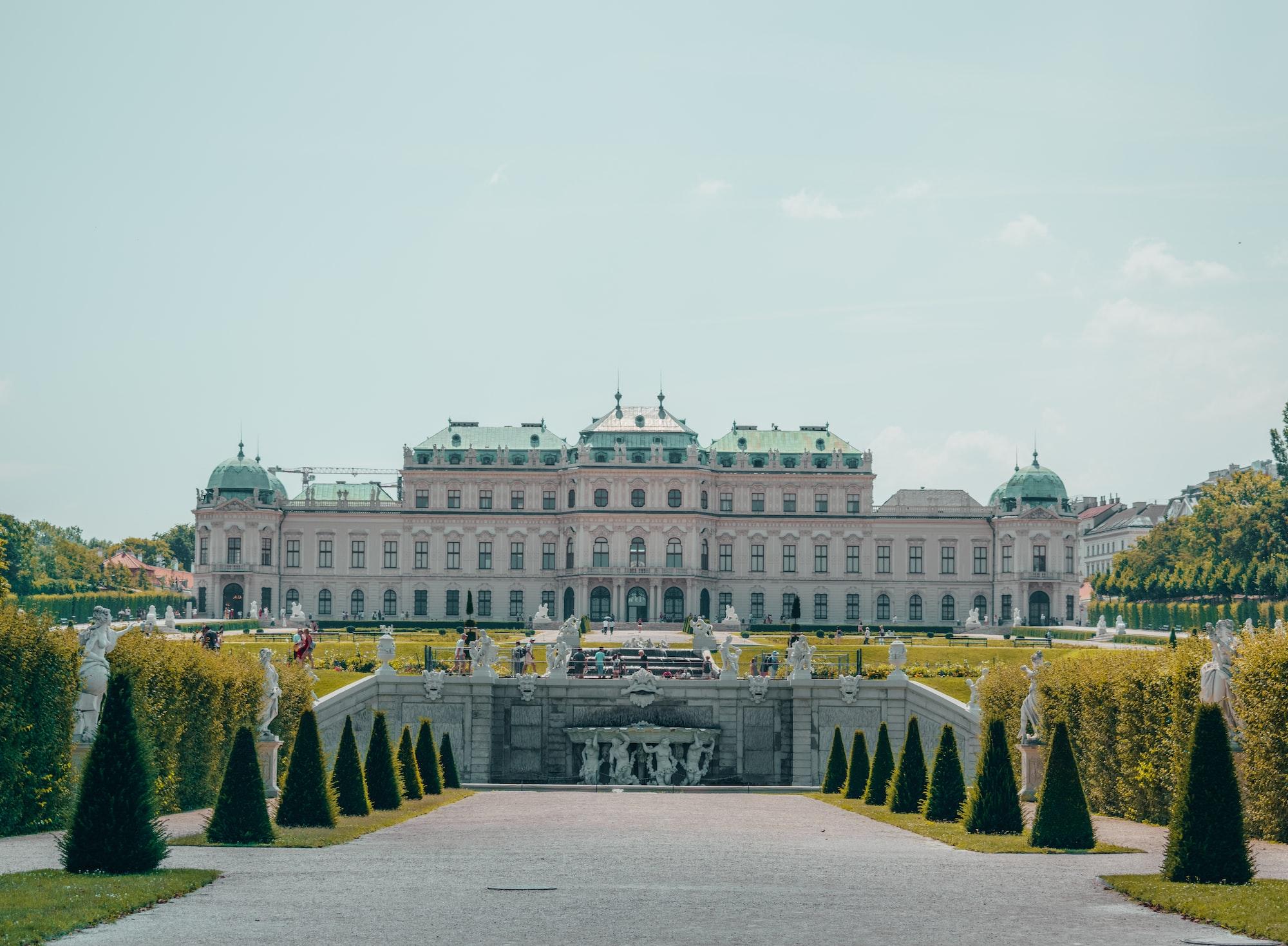 Tipps für einen unvergesslichen Studenten-Trip nach Wien