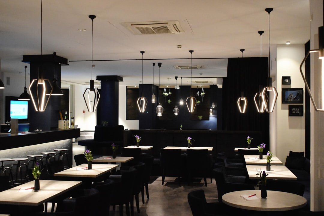 Restaurant Furniture for New Jersey