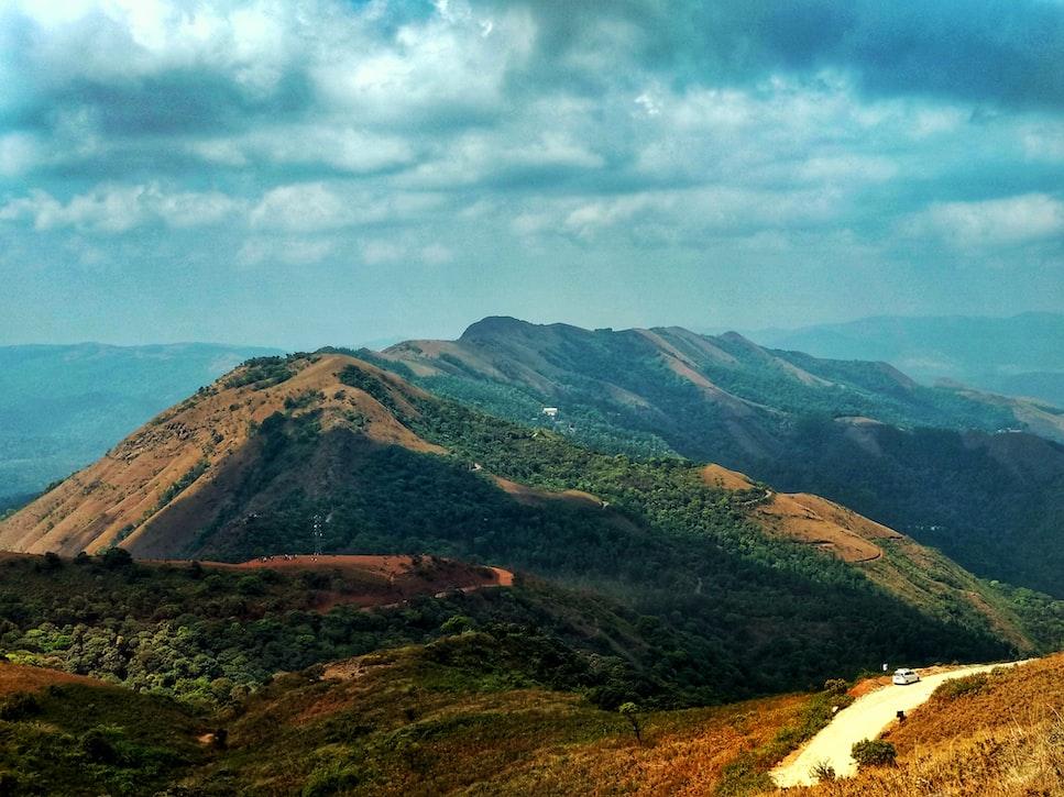 Mullayanagiri Chikmagalur