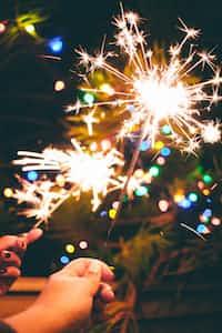 ITS 2021 EEEEE happy new years stories