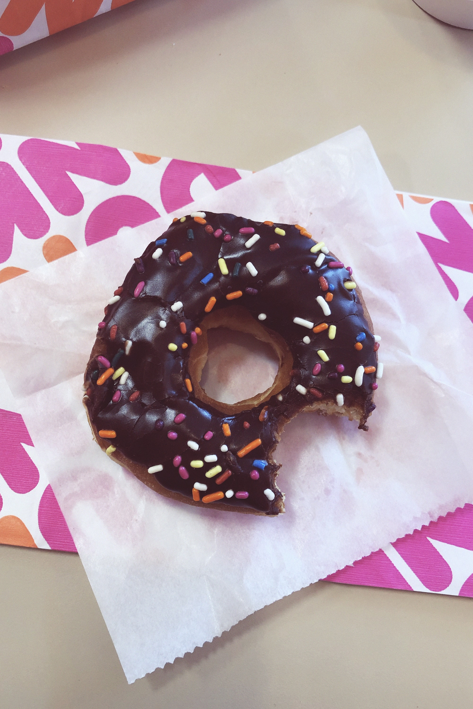 Weekly Drills 051 - #donut