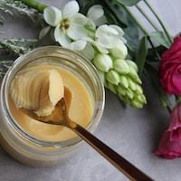 Golden Womb Butter