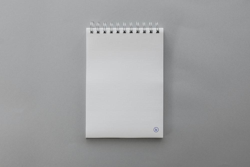 empty stationary pad