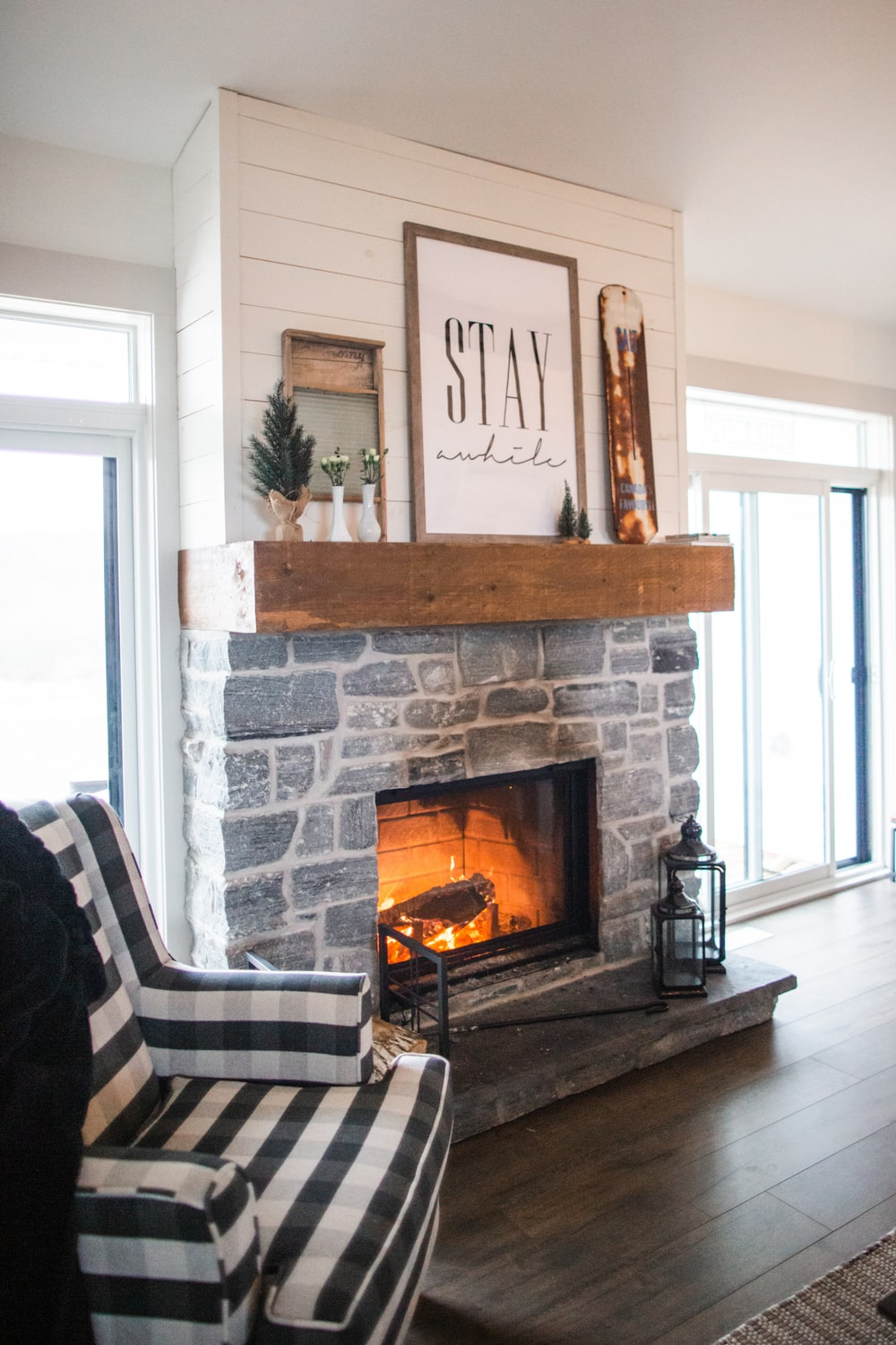 500 Fireplace Pictures Download Free Images On Unsplash