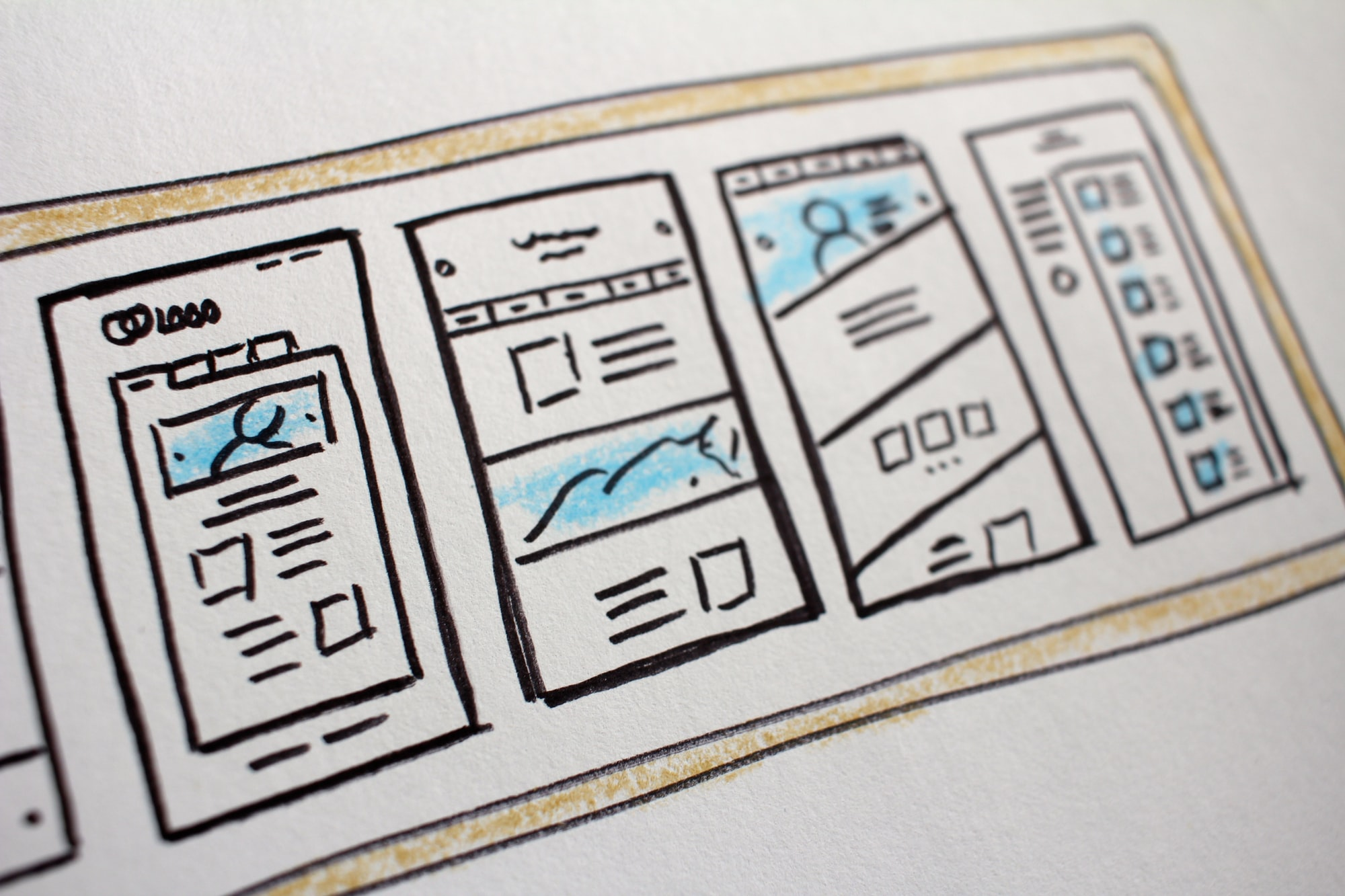 How To Make A Visual Architecture Marketing Plan