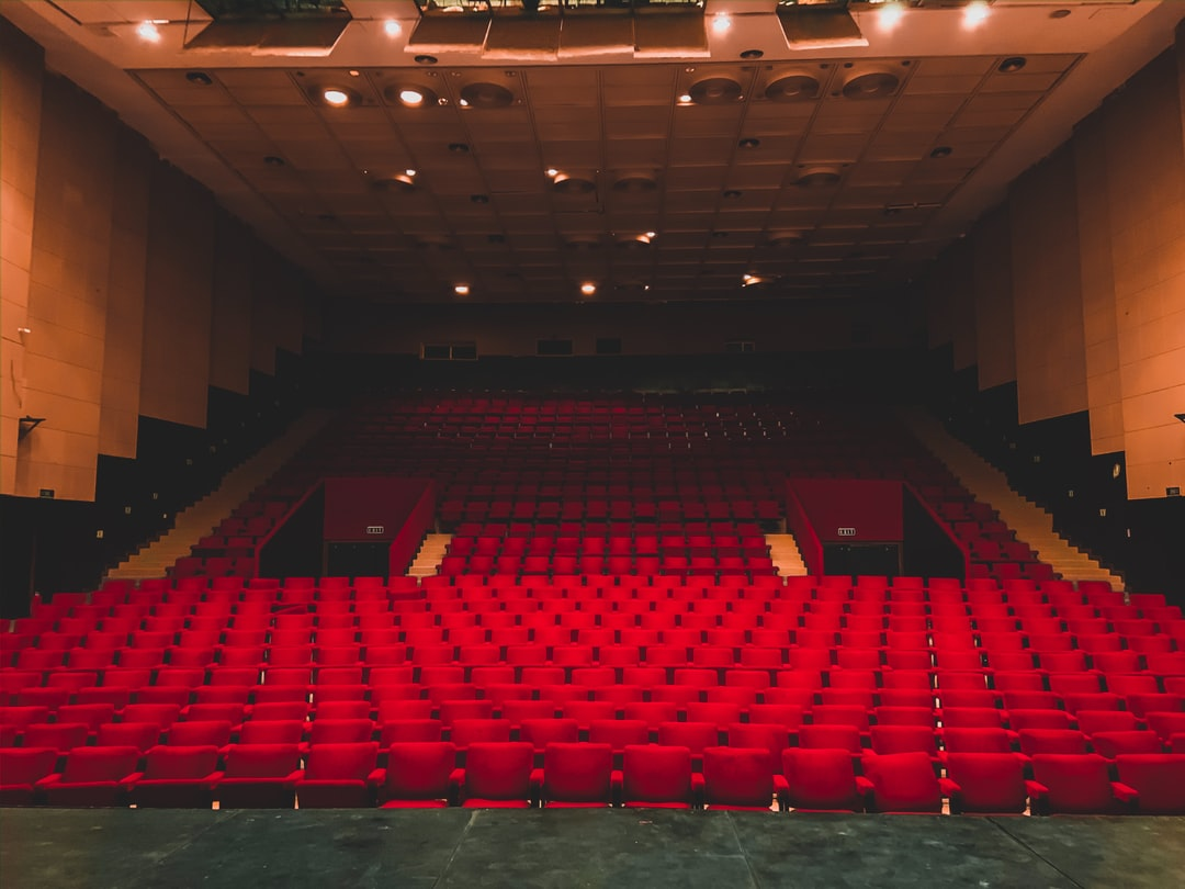 What is your talent in an empty room?
