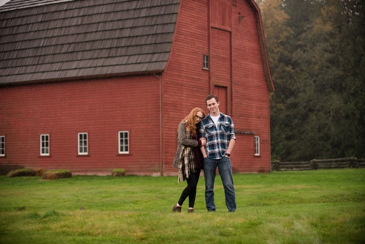 Donovan's Barn - Part Two