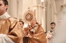 Landmark Vatican fraud trial of 10 including a cardinal set to start