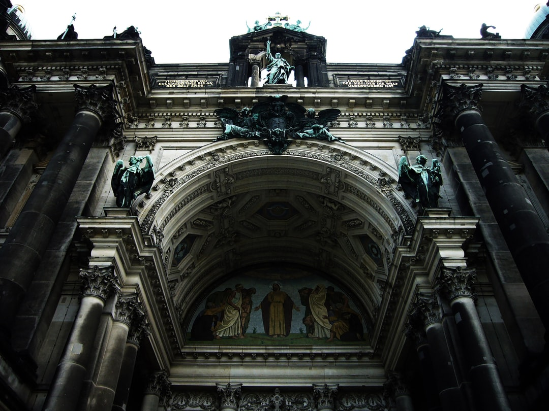 Berlin Cathedral - Berliner Dom