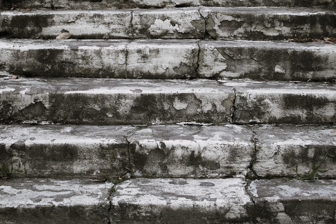 30,000 days, millions of steps