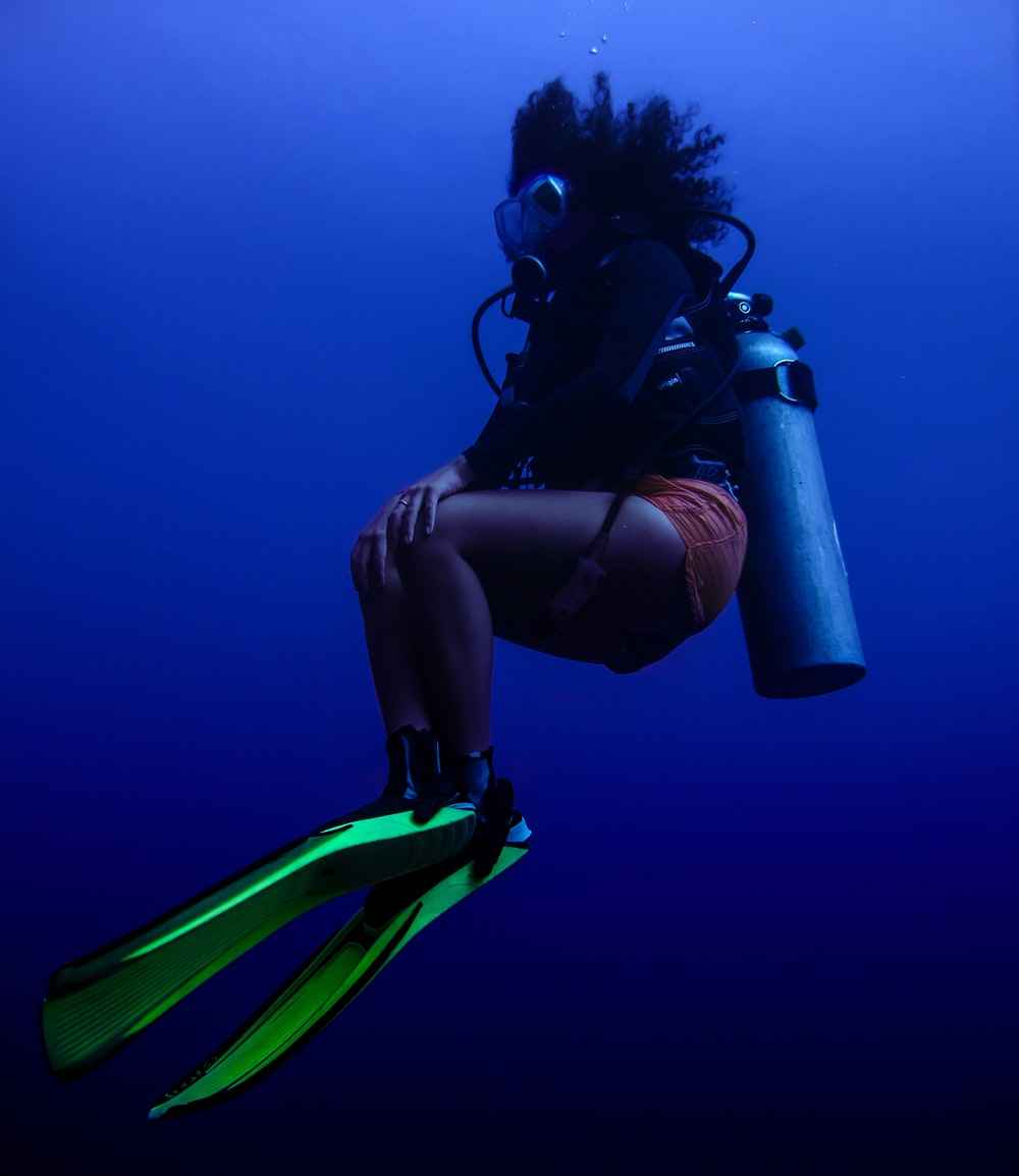 Scuba Diving - The Easy Way
