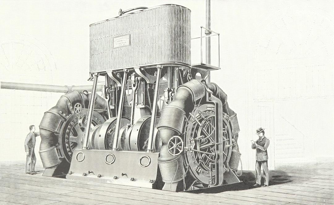 The Edison multipolar dynamo