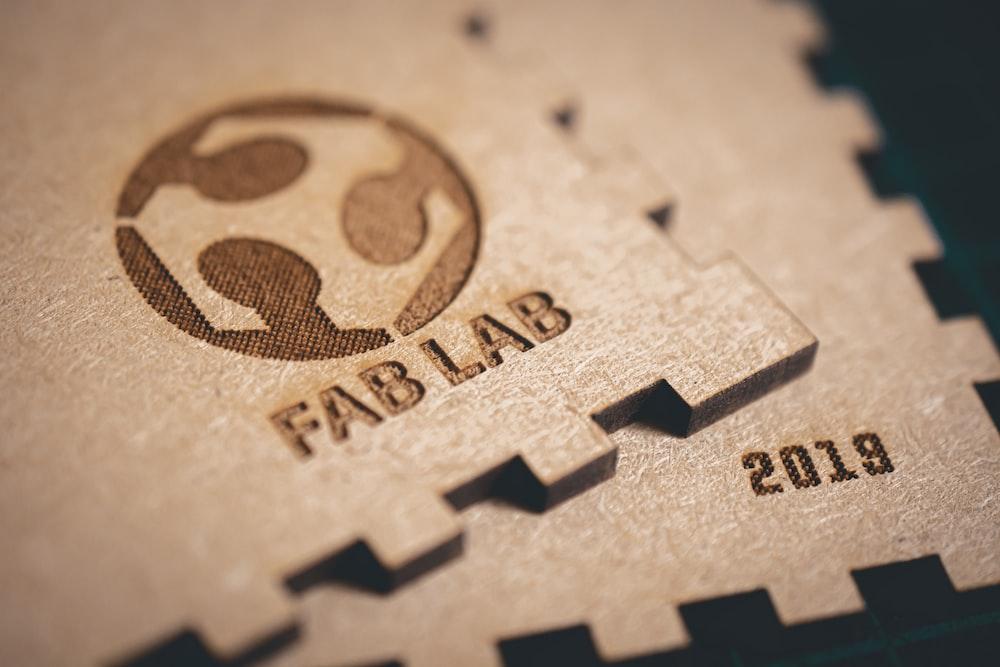 Fab Lab jigsaw puzzle