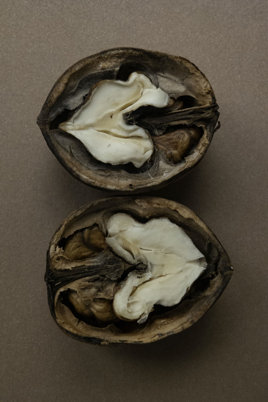 sliced nuts