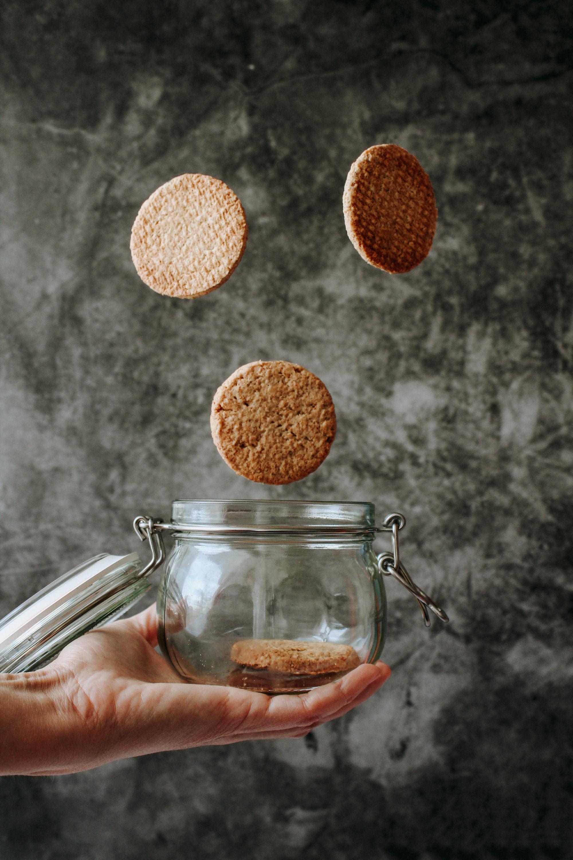 Croce e delizia dei cookies