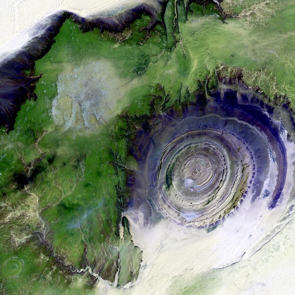 satellite capture