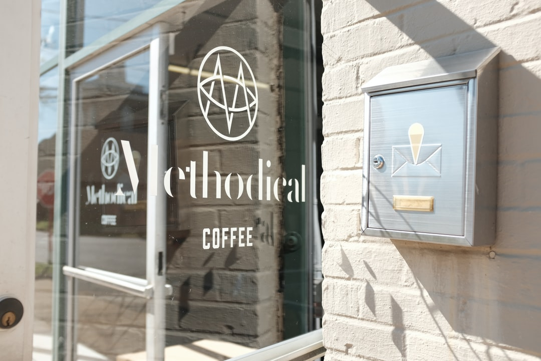 Methodical Coffee, Monaghan, SC