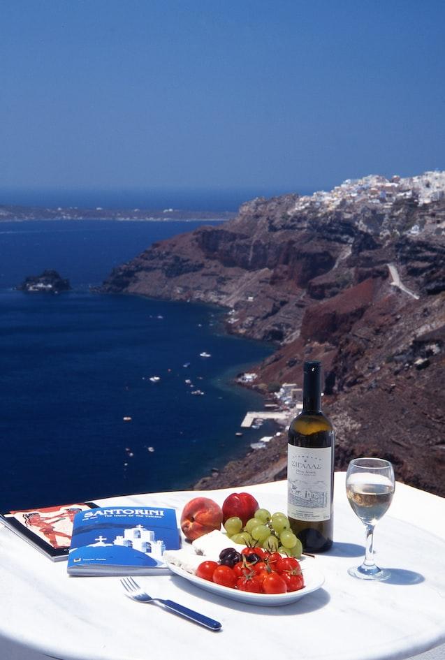 Wine tour of Santorini, Best Things to do in Santorini
