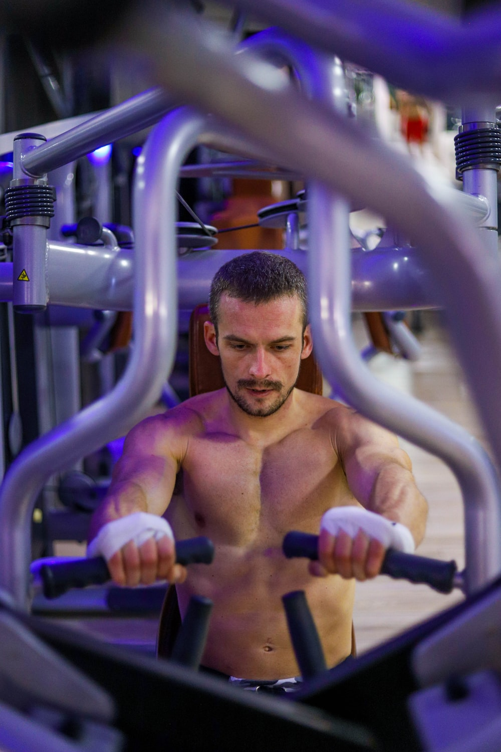 Is It Worth To Hire A Spinning Sports Fitness Trainer?