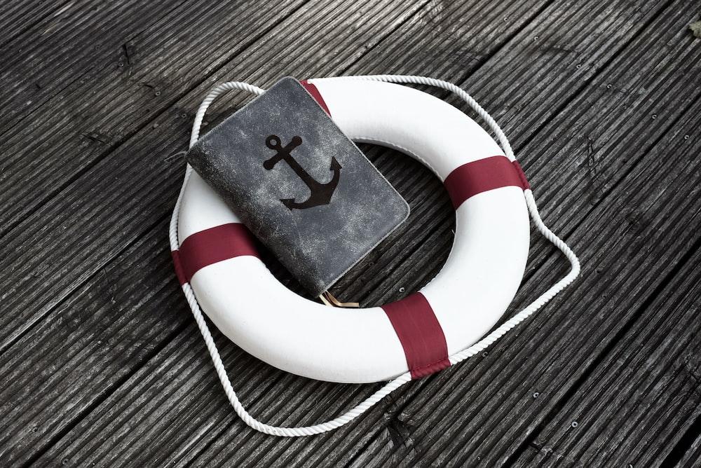 black sailing book