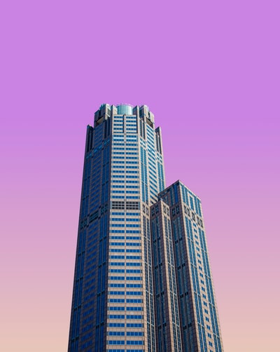 311 South Wacker Drive is a post-modern 65-story skyscraper located in Chicago, Illinois, and completed in 1990. At 961 feet (293 m) tall, it is the seventh-tallest building in Chicago and the 24th tallest in the United States.