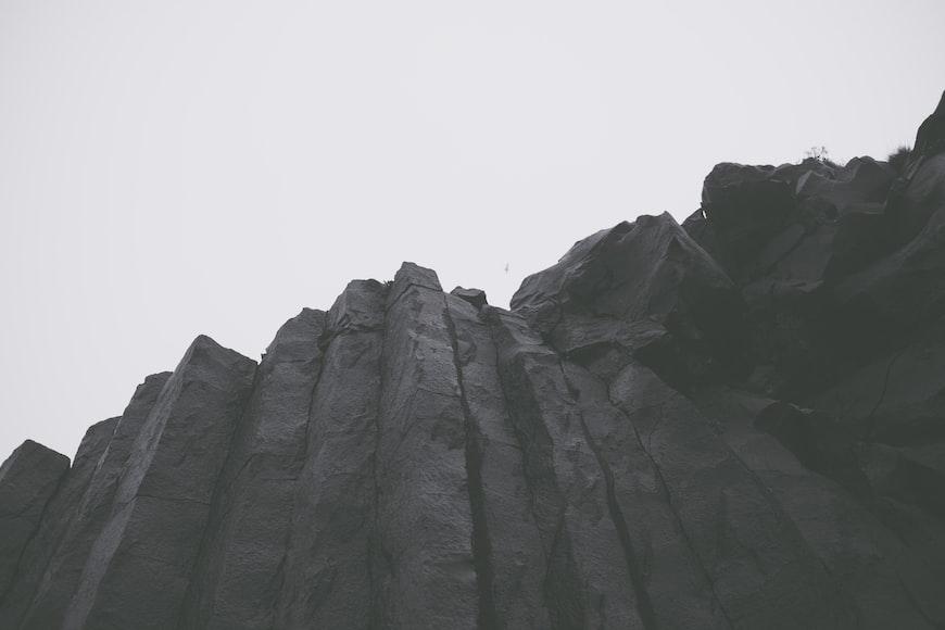 बेसाल्ट खडक माहिती मराठी -Basalt Rock Information Marathi