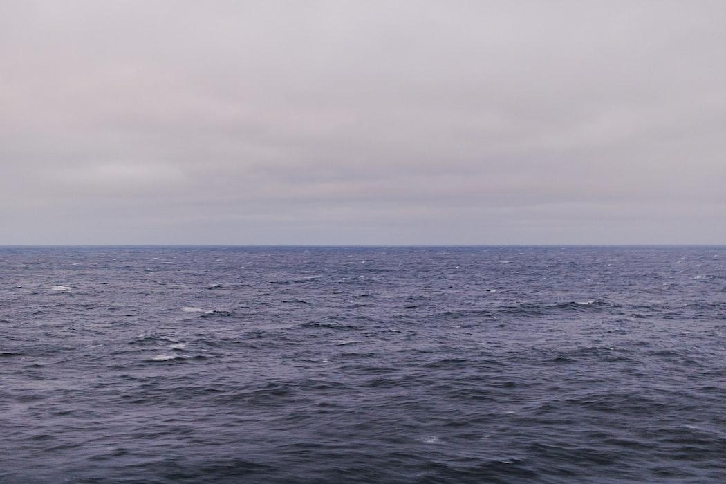 bermuda triangle ocean view