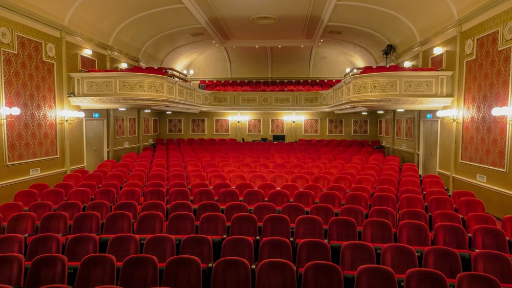 Municipal Theater Ogterop Performing arts theater in Meppel, Netherlands