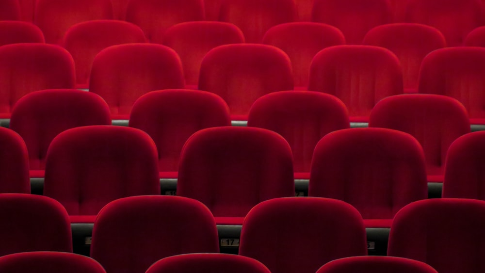 Cinema Seats Pictures Download Free Images On Unsplash