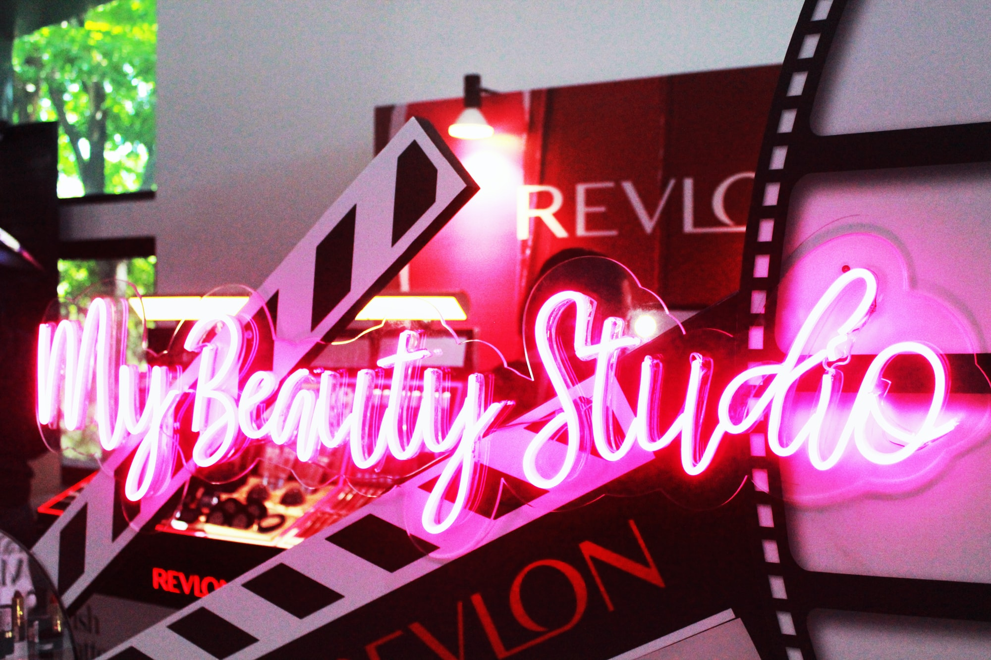 Revlon's Chaos and Controversy
