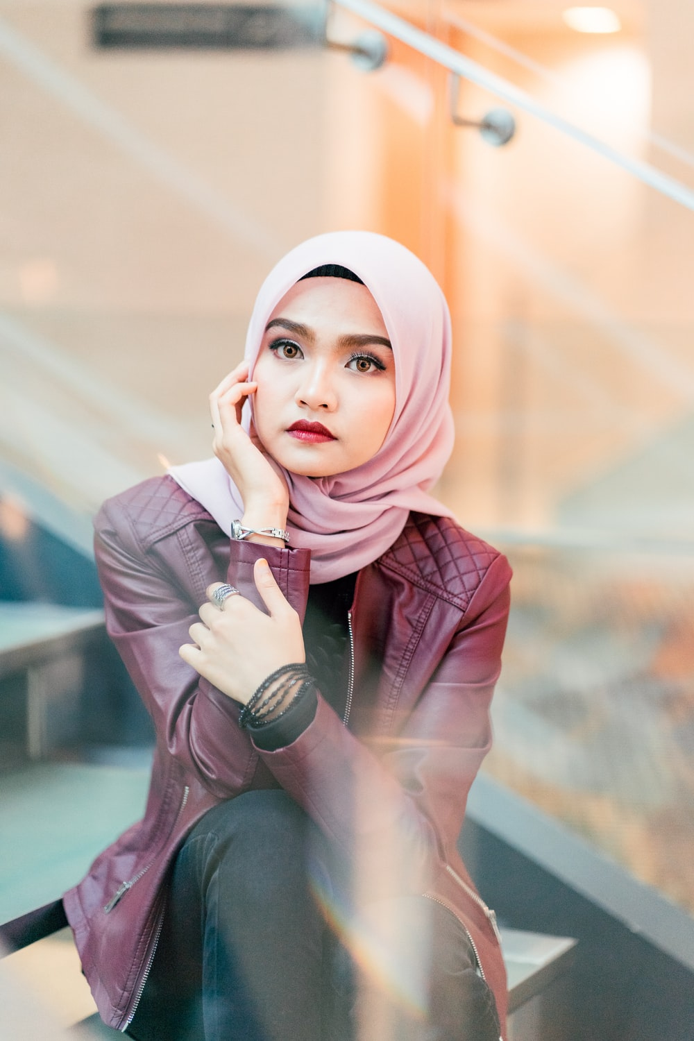 Hijab wearing of pics girls How To