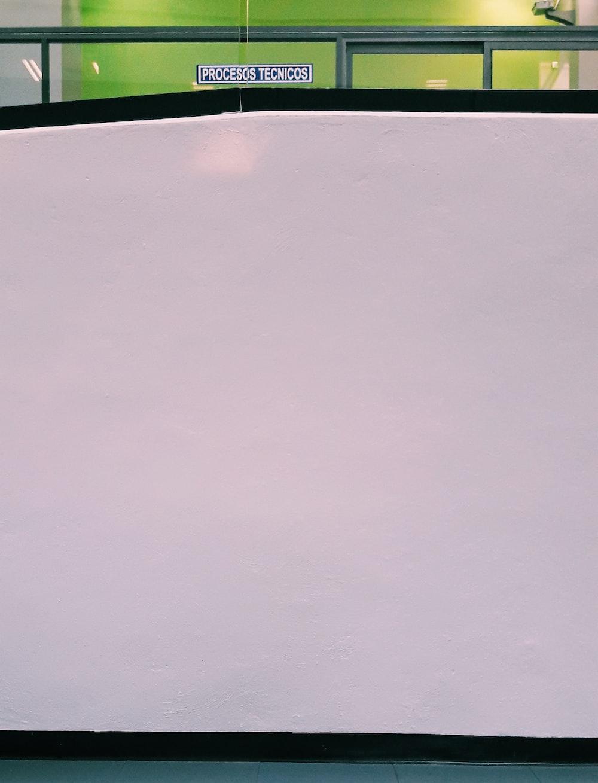 white dry-erase board
