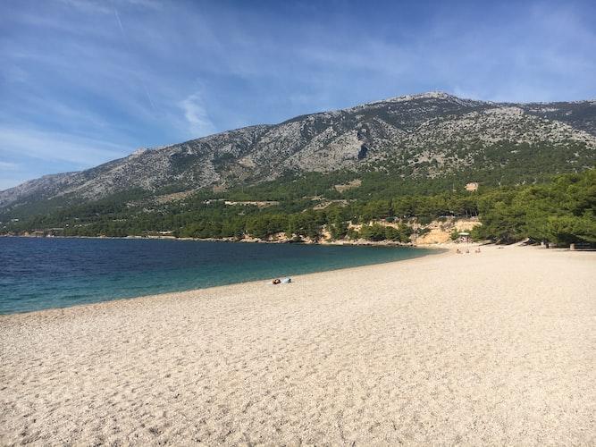 Brac, Croatian islands