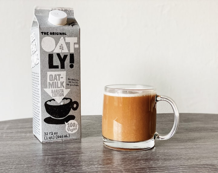 Here's why long-term investors are investing in Oatly