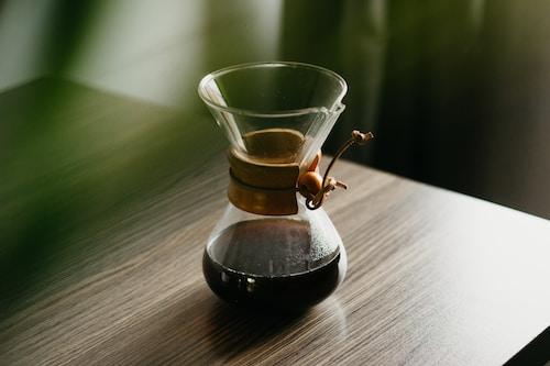 Cafetière Chemex 6 tasses en verre