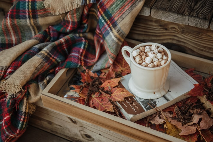 Our 5 Favorite Hot Cocoa Recipes