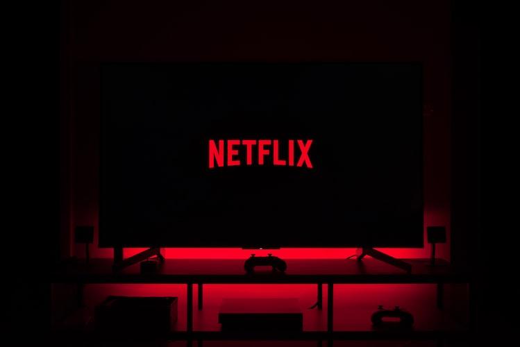 Logo de Netflix.   Photo : Unsplash