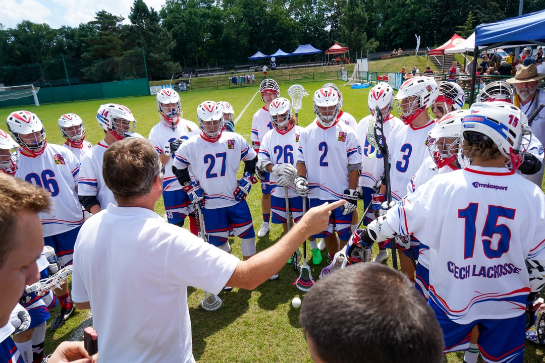 U20 European lacrosse championship. 👉 Vote for the photo in the competition: https://www.vyvolej.to/nejfoto/2019/nominace/@sevcovic23?fbclid=IwAR3-STPdchkxhPXo-Ajy3d4DMjJYp8Kw9K2XgPCWPA-IgZNaqnIVvJYfJgs