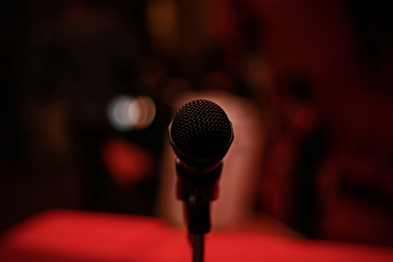 5 Things to Work On to Ace Any Speech