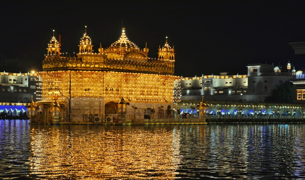 Tourist Attractions Spots Insights On India