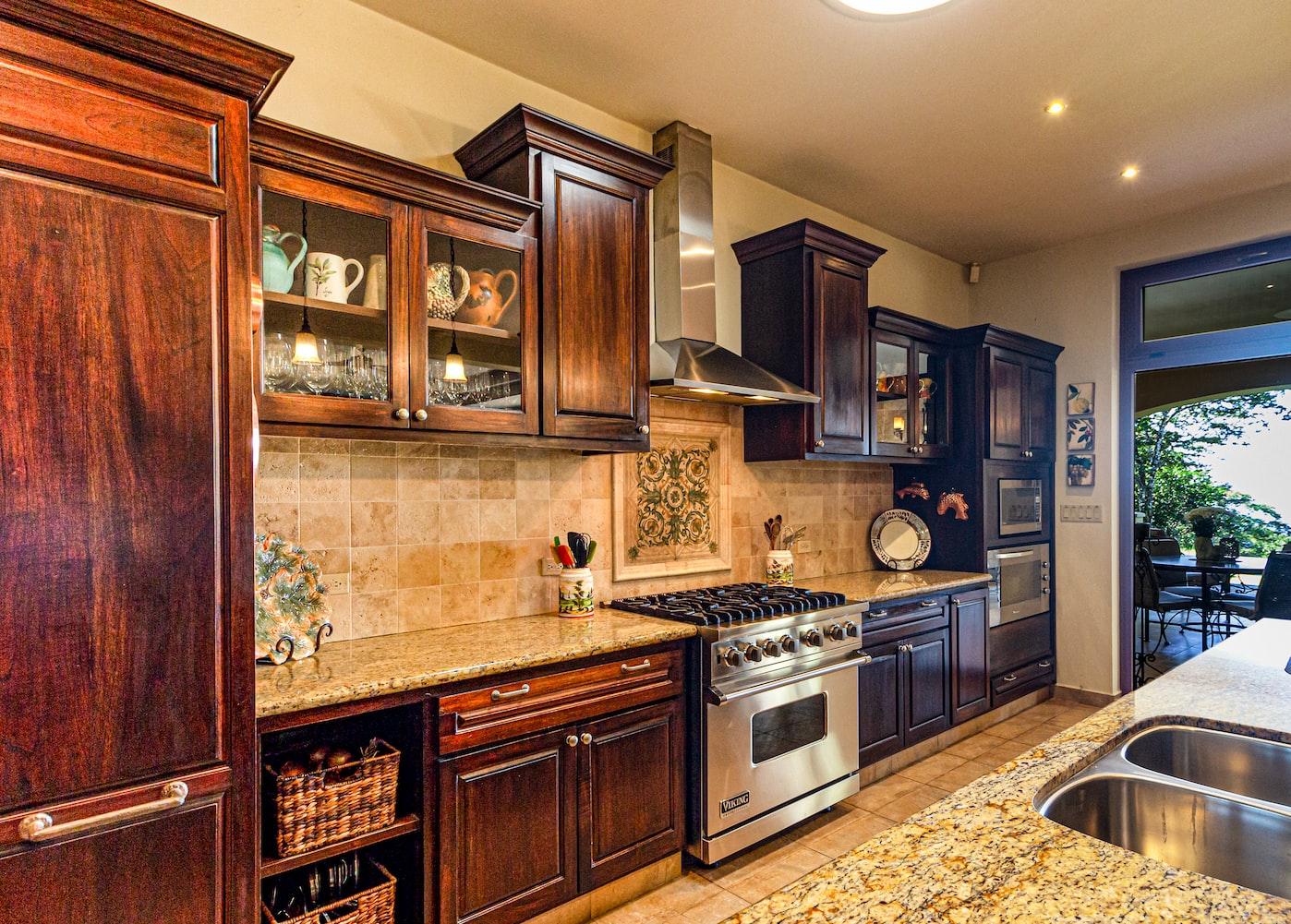 kitchen tiles glenelg