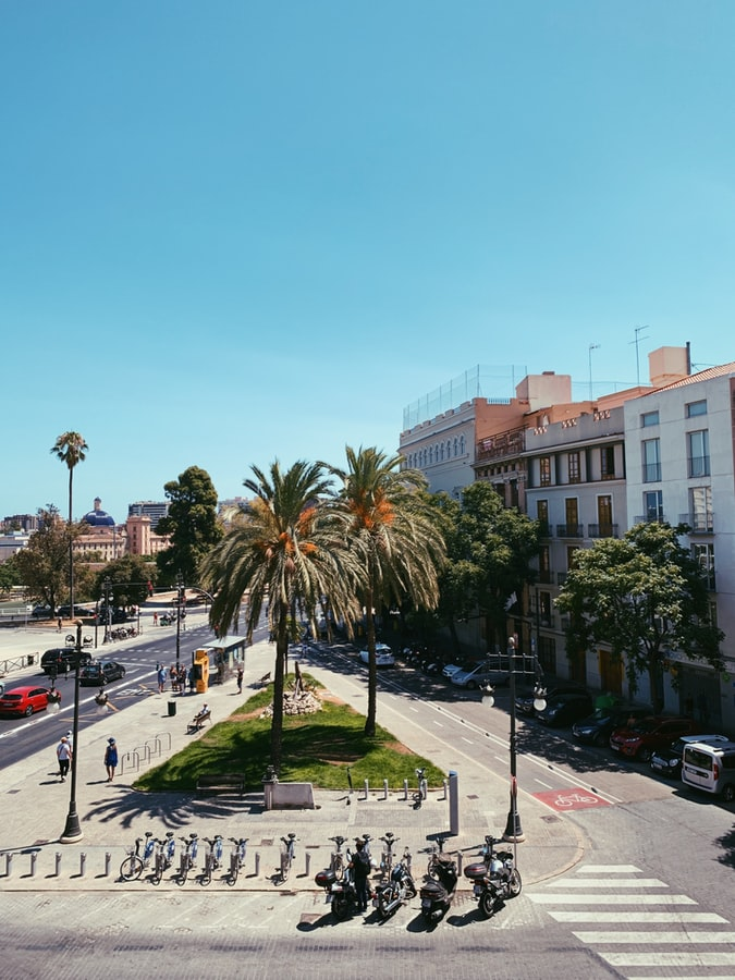 Best time to visit Valencia