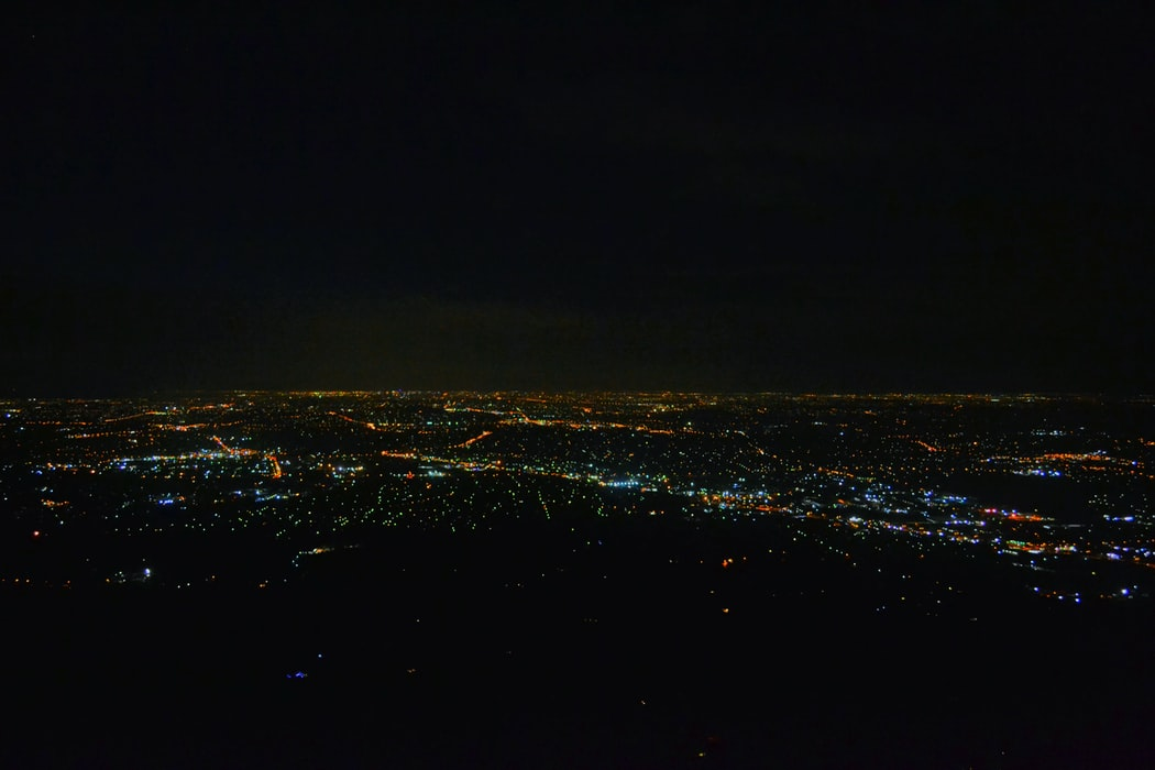 SkyHigh Mount Dandenong :Romantic Spots In Melbourne, Australia