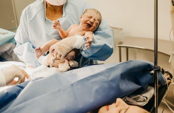 Déclenchement de l'accouchement : 9 choses à savoir !