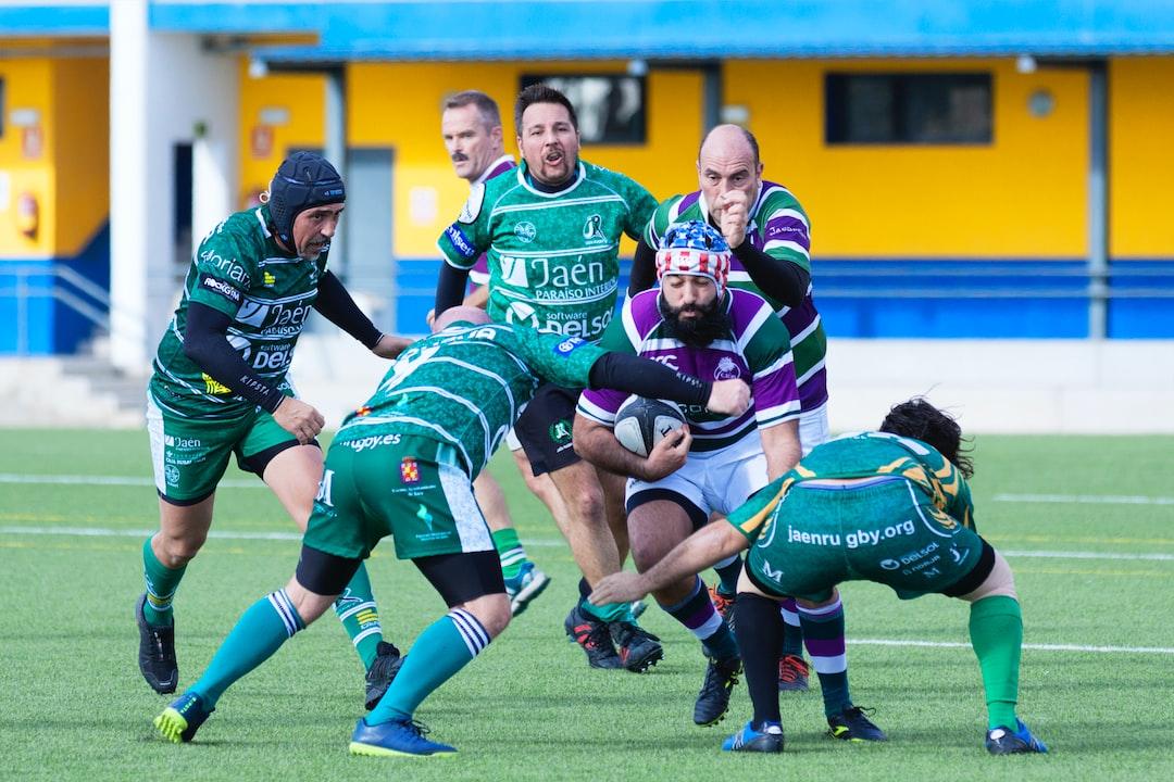 III Movember Rugby. Torneo solidario de rugby celebrado el 23-11-2019 en el Campo de Rugby Manuel Becerra del Rincón de la Victoria y en elque participaron: Club de Rugby Málaga, Bokerón Rugby Club y Jaén Rugby.