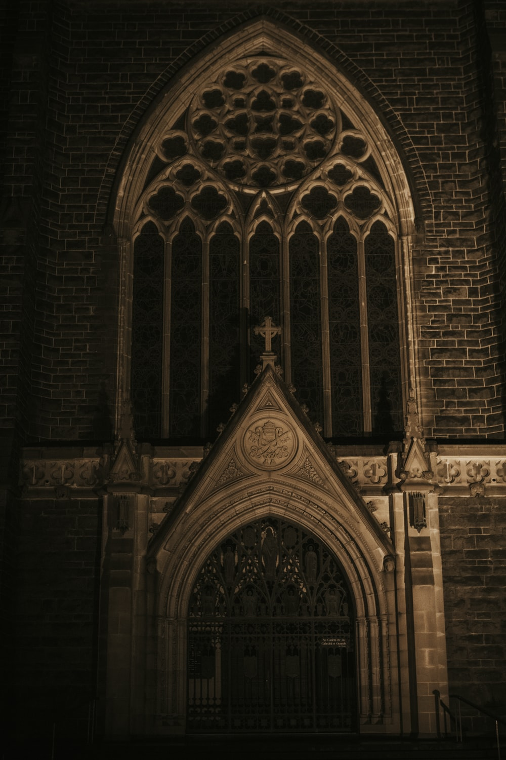 cathedral photograph