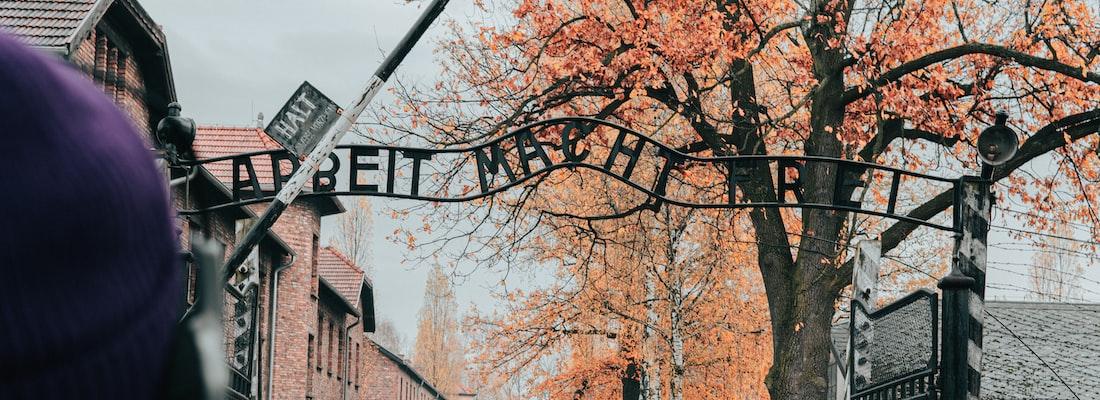 Auschwitz and the Wisdom of Crowds