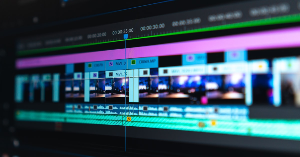Best Remote Video Editing Jobs between Sep 26 and Oct 03