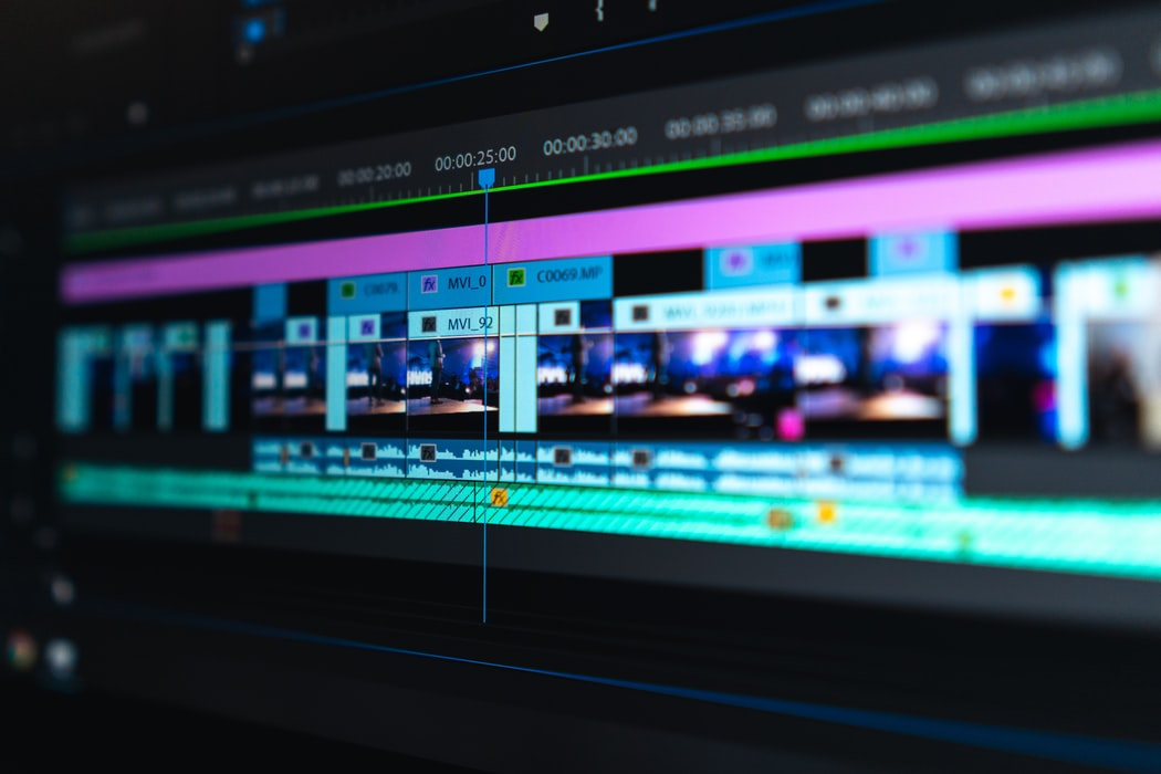 Use of Multimedia in Post-production