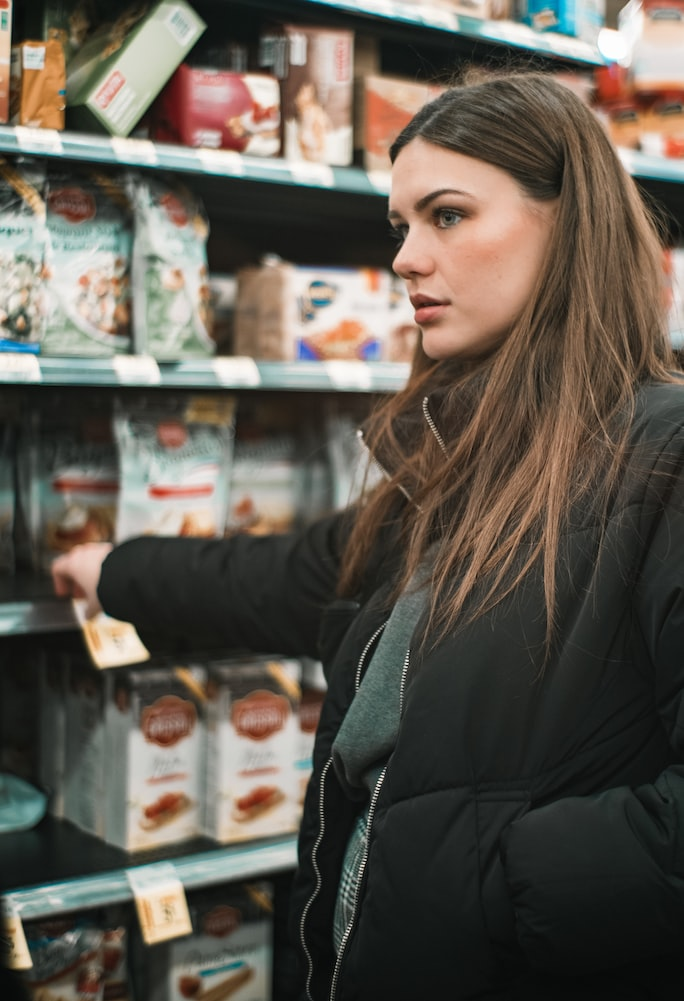 Meal planning and grocery shopping can be overwhelming. An in-home meal planner can help.